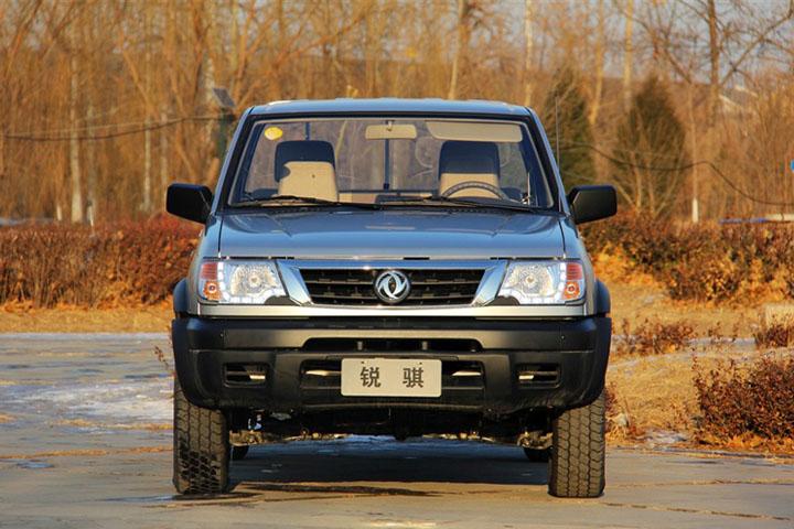 2015款3.0T 柴油 四驱 豪华版