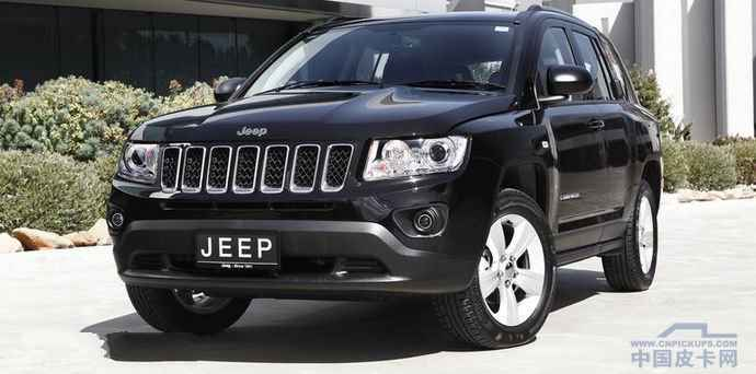 jeepsuv车型_jeep将在明年3月开幕的日内瓦车展上正式发布一款全新紧凑suv车型,并