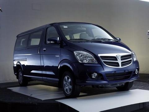 福田汽车将与印度合作建设汽车工业园区