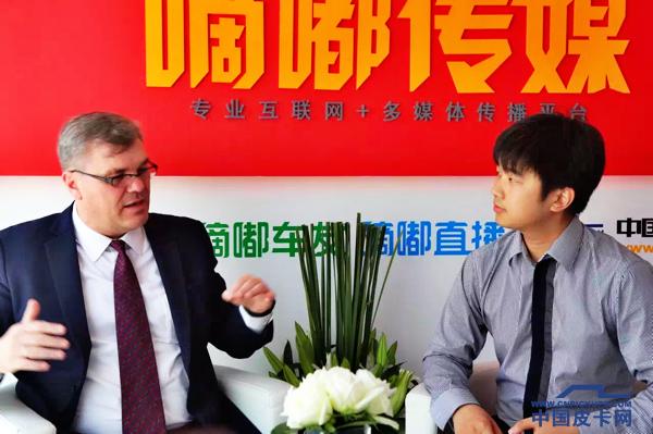 车展连线 郑州日产将推全新皮卡