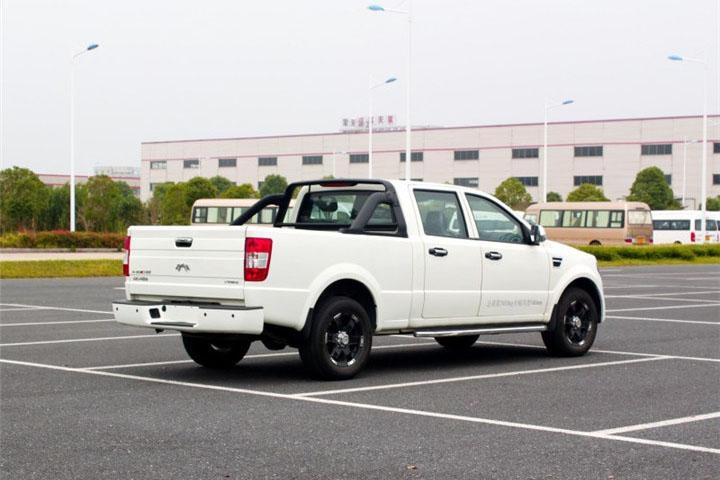 2016款 卡威K150 车身外观
