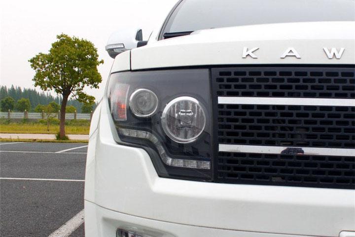 2016款 卡威K150 其他细节