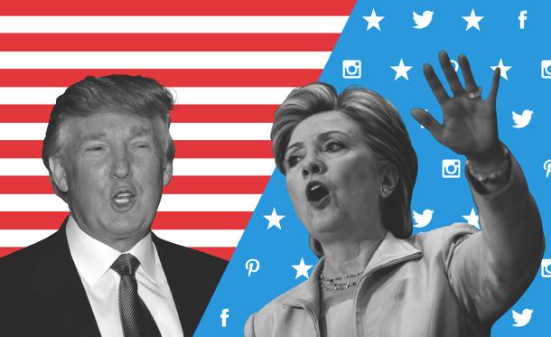 美国大选火了,美式皮卡必须火