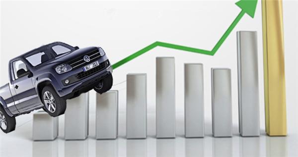 2016年前十月皮卡车市场发展态势研析