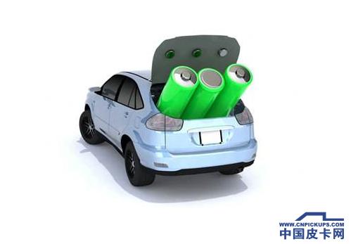 新能源汽车滥觞  电动皮卡折戟沉沙?
