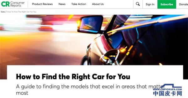 买车必看:如何选车七问六答