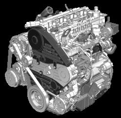 动力更强 油耗更低 柴油国五皮卡发动机再添新力量