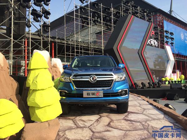自动挡 悬浮屏 全新品牌 10月上市皮卡新车汇总