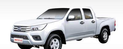 3000元抵6000元 骐铃T5 PLUS柴油舒适版只需7.78万元