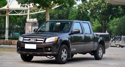 2016款1.8T新超值汽油两驱长货箱舒适型JX4G18E5L