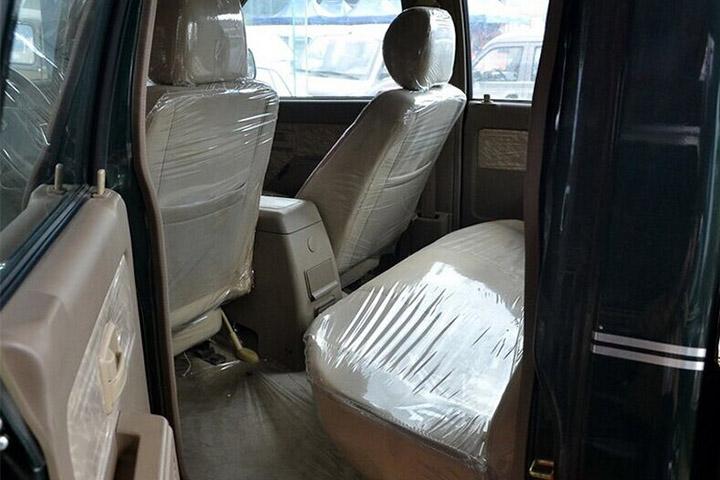 陸鈴車廂座椅