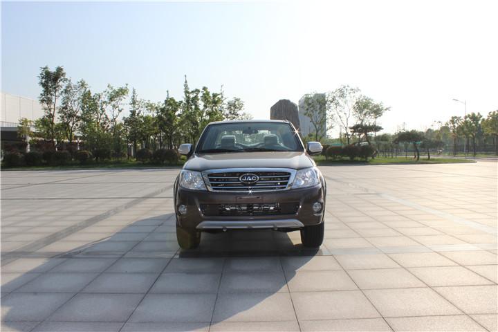 江淮V6車身外觀