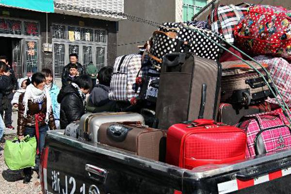皮卡营运证已入倒计时 交通部:年底全国统一取消