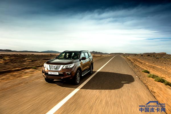 Nissan GoAnywhere Morocco_Nissan Terra_Image004_.png