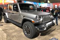 硬派越野鼻祖回歸市場 Jeep皮卡歷史回顧