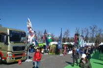 2019第二届北京(国际)房车旅游文化博览会开幕 皮卡型房车怒刷存在感