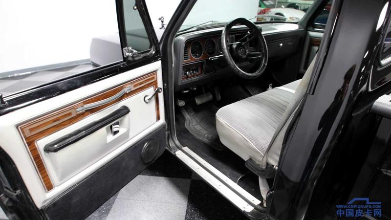 美式沙發 原版原漆 道奇D150勘探者皮卡只賣13萬