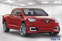 基于Model S P90D打造 特斯拉Roamer房车假想图曝光