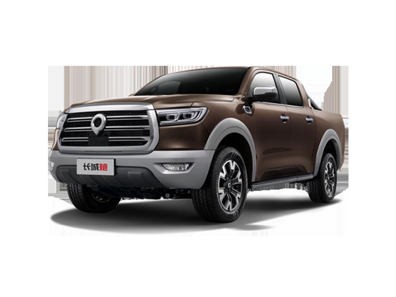 2019款2.0T自动汽油四驱舒适版GW4C20B