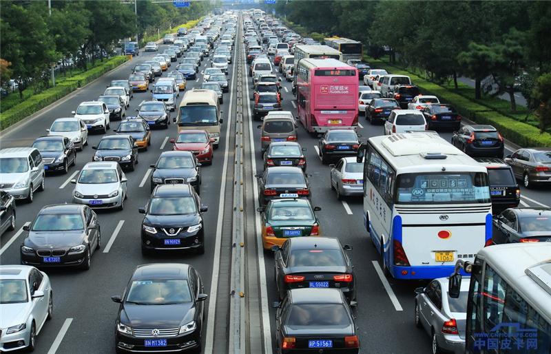 明年新車需選裝ETC 貨車通行費計費方式將調整