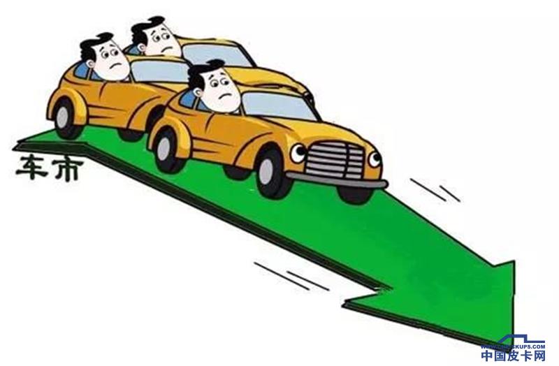 李慶文 | 中國車市正經歷第五次波動 逆境成檢驗車企的試金石