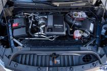 2020款索羅德3.0T柴油發動機277馬力  搭10AT變速箱