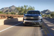 2019款索羅德、GMC Sierra獲美國四星碰撞評級  低于F-150五星