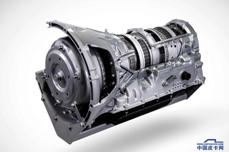 430匹馬力 福特Super Duty重卡搭全新7.3升V8動力