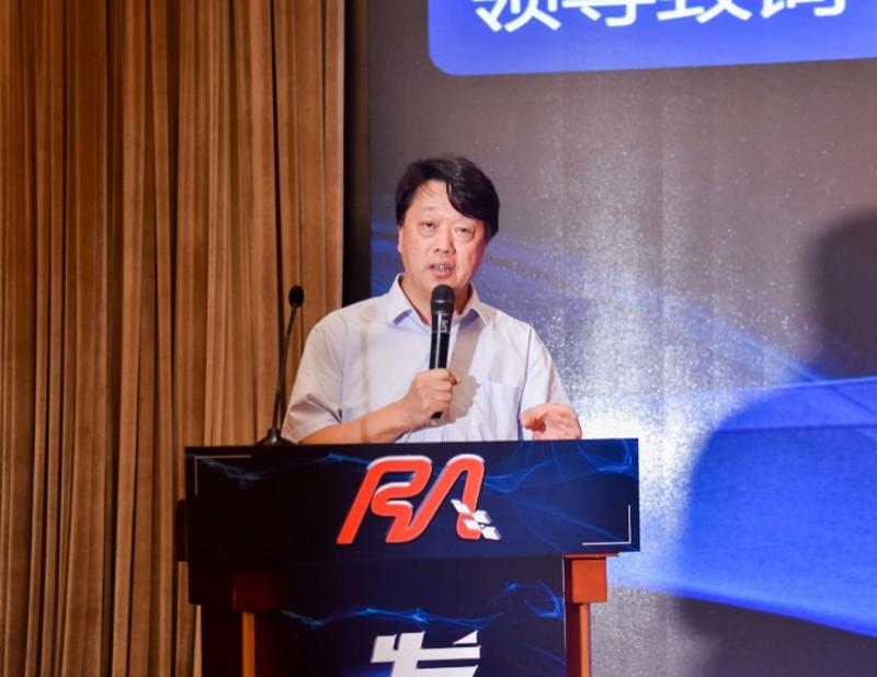 真香!42款定制车型年度首发!第十五届RA改装车展十月开幕!