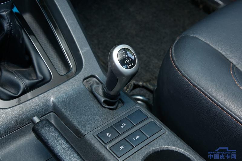 9月16日上市 北汽将推全新F40皮卡 或为BJ40皮卡版