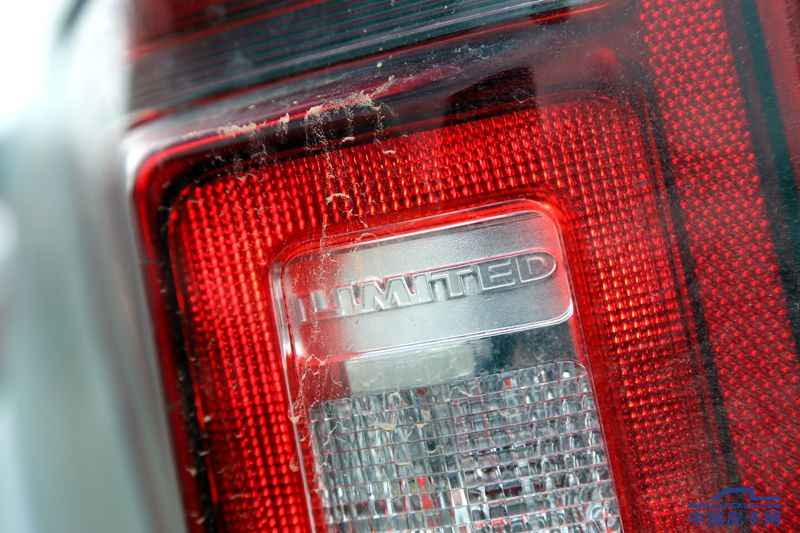 福特F-150尾燈