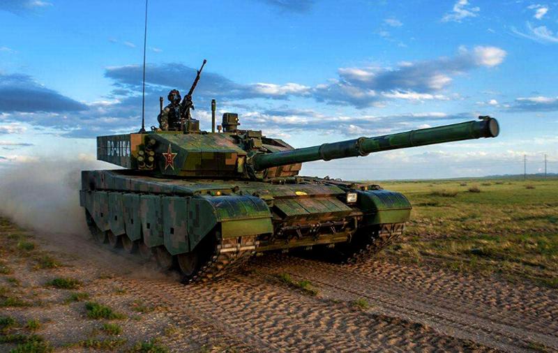 """三分钟看懂 皮卡车上的""""坦克掉头""""是怎么回事!"""