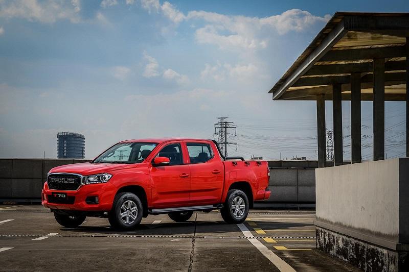 国六红利尽显 上汽MAXUS皮卡9月销量公布 同比增长28.29%