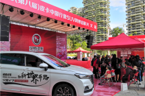 滿足家庭用車的全部需求 漢騰V7玩轉皮卡中國行