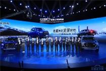 """售價9.28萬元-13.98萬元   長安凱程F70創 """"雙料紀錄""""全球同步上市"""