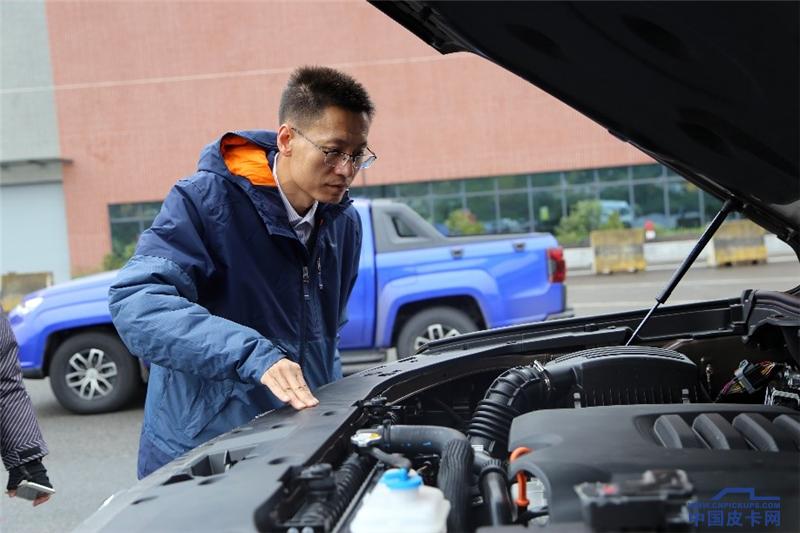 """偏爱这四款!真实车主说!""""2020中国皮卡年度车型评选""""主观体验结束"""
