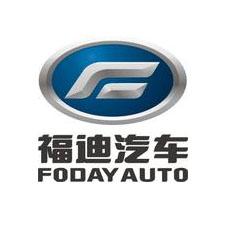 成都福迪汽車銷售服務有限公司