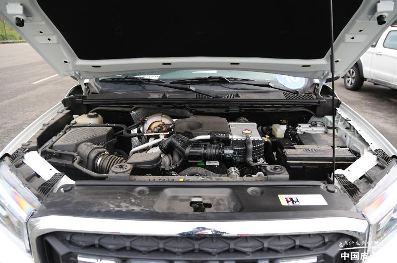 熱門配置都有了 上汽MAXUS T70紀念版即將推出