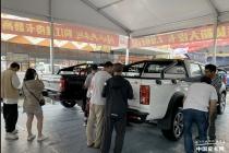 銷量王者 再創佳績 江淮汽車奪得曲靖站最暢銷品牌