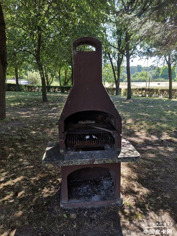 西行漫跡(七)—歐洲人的露營生活—德國(上)