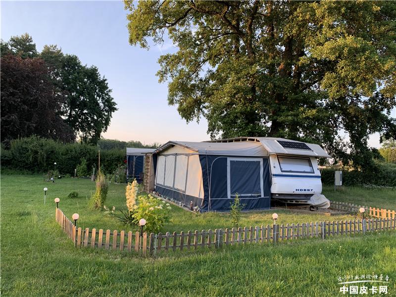 西行漫跡(八)—歐洲人的露營生活—德國(下)