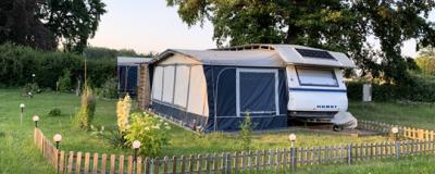 西行漫迹(八)—欧洲人的露营生活—德国(下)