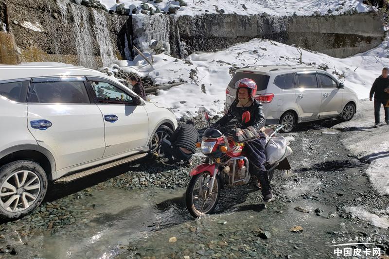 穿雪山 过雨林 长安凯程F70征服滇西之旅游记