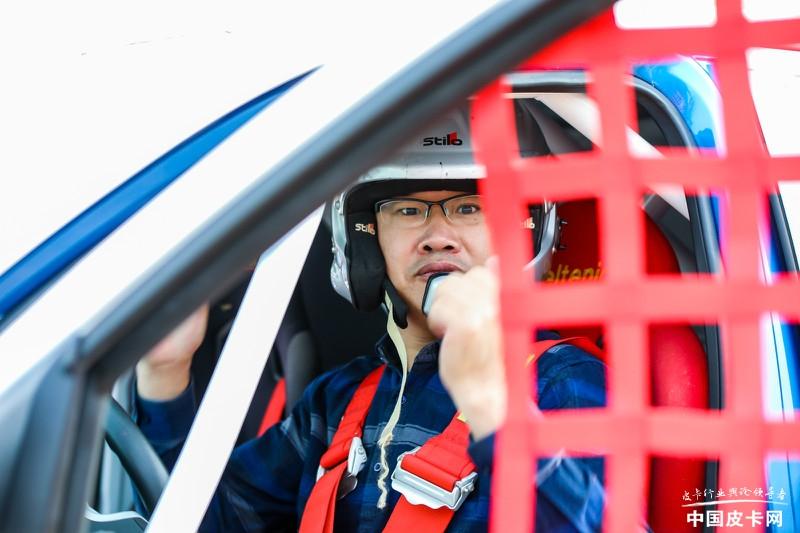 探索皮卡文化,郑州日产X-Driving赛事学院实现越野梦