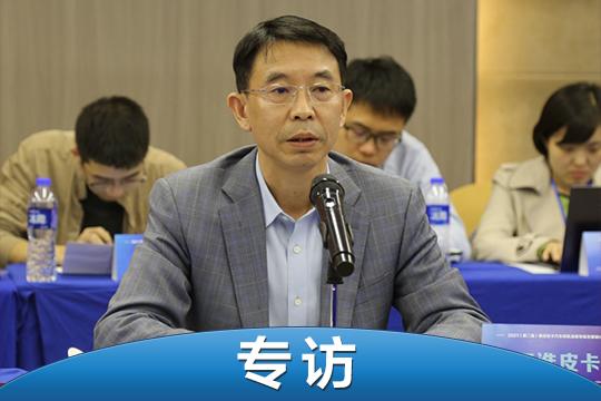 江淮储昭庆:悍途第四代高端皮卡定义者