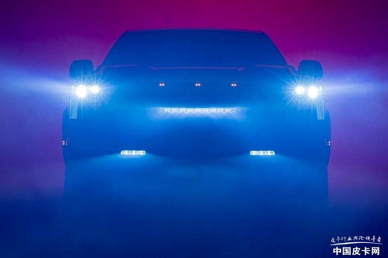 终于要换代了 全新丰田坦途预告图曝光