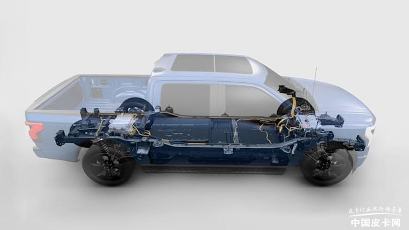 旨在提升电池产能 福特与SK Innovation达成合作