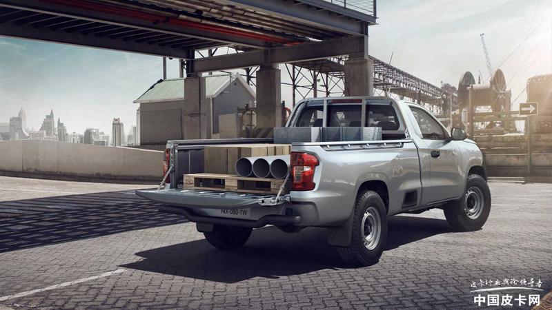 标致Landtrek登陆南美市场 整车由中国工厂制造组装