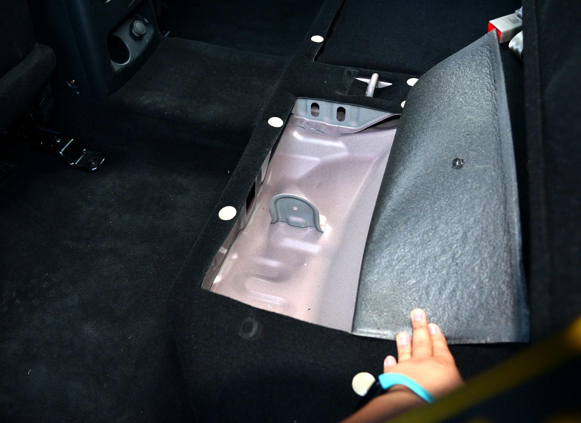 御风P16车厢座椅