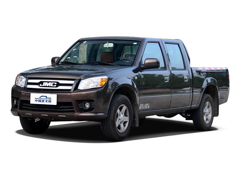 2018款2.9T新超值两驱柴油豪华型标准货箱JX4D30B5L